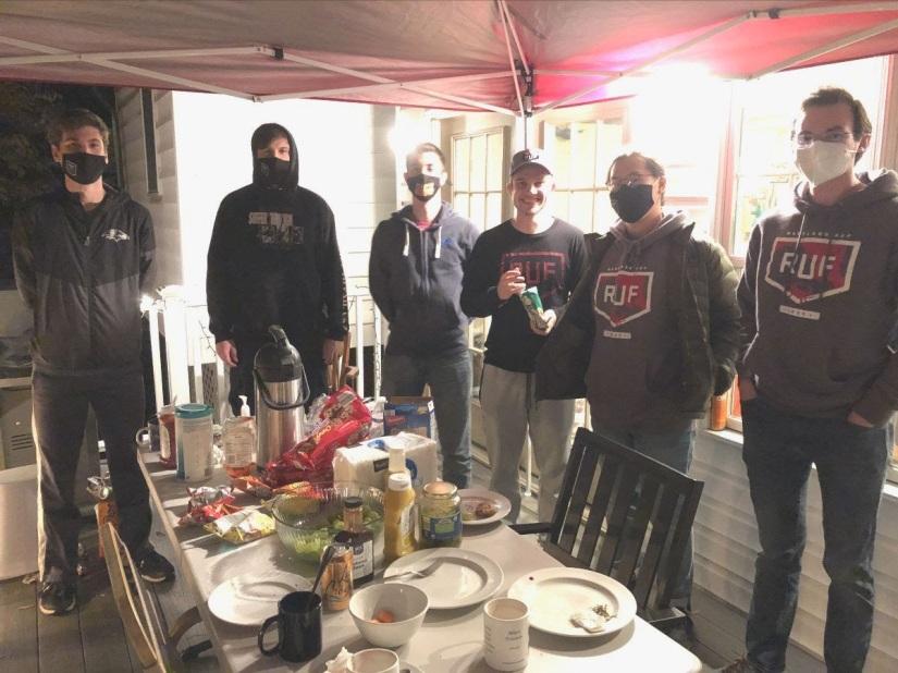 Maryland Small Group